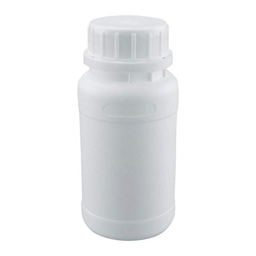 Adamas-Beta 250ml Fluorinated Bottle with 42mm Cap, 2 Pcs