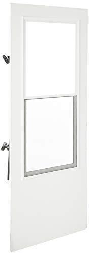 LARSON 298SS Storm Door, 32'