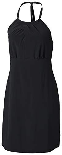 Columbia Women's PFG Armadale II Halter Top Dress, UV Sun Protection, Moisture-Wicking Fabric