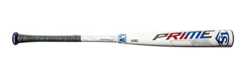 Louisville Slugger 2019 Prime 919 (-3) 2 5/8' BBCOR Baseball Bat, 32'/29 oz