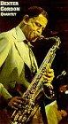 Dexter Gordon Quartet - Jazz At The Maintenance Shop [VHS]