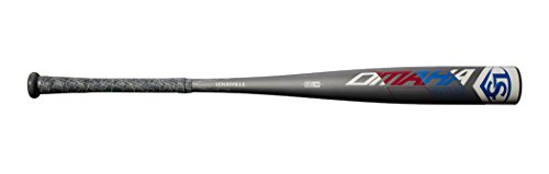 Louisville Slugger 2019 Omaha 519 (-3) 2 5/8' BBCOR Baseball Bat, 32'/29 oz