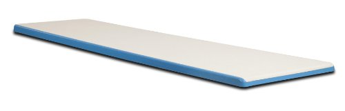 S.R. Smith 66-209-210S3-1 Glas-Hide Replacement Diving Board, 10-Feet, Marine Blue