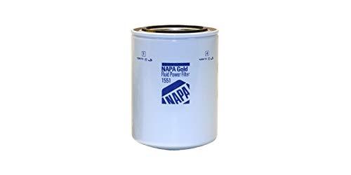 Napa Gold 1551 Spin-On Hydraulic Filter - 5.2X3.66', 1-12THREAD