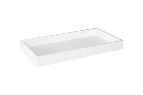 DaVinci Universal Removable Changing Tray in White