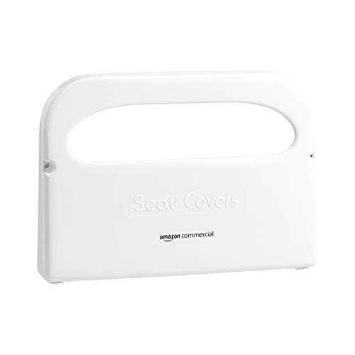AmazonCommercial Toilet Seat Cover Dispenser - 6-Pack