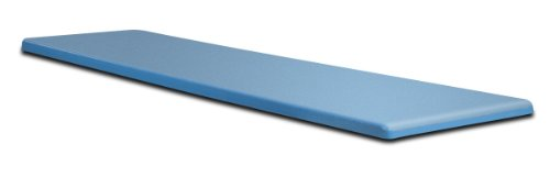 S.R. Smith 66-209-600S3T Frontier III Replacement Diving Board, 10-Feet, Marine Blue