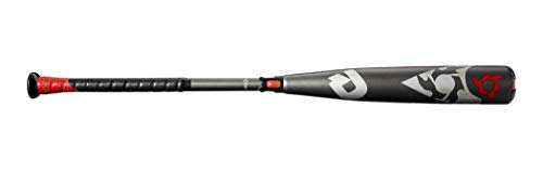 DeMarini 2020 Voodoo Balanced (-3) 2 5/8' BBCOR Baseball Bat, 32'/29 oz