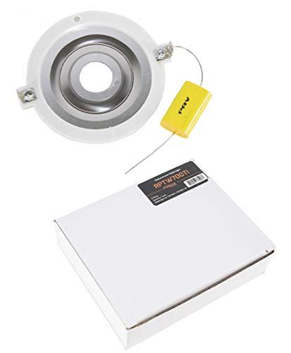 1 x Replacement Diaphragm PRV Audio PRV-RPTW700TI for TW600Ti or TW700Ti