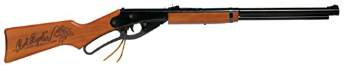 Red Ryder Youth Repeater Rifle 650 Shot BB 350 fps