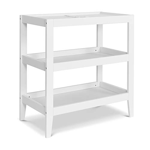 Carter's by DaVinci Colby Changing Table in White