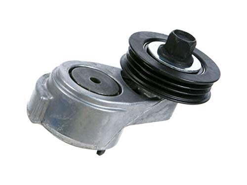 Water Pump Accessory Belt Tensioner Assembly - Compatible with 2002-2008 Jaguar X-Type