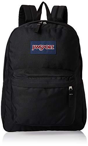 JanSport SuperBreak One Backpack, Black