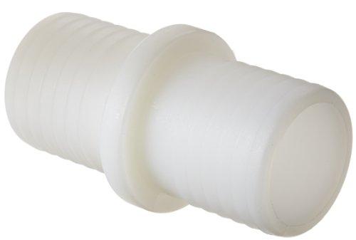 Dixon Valve TM21 Nylon Tuff-Lite Shank/Water Fitting, Mender, 1-1/2' Hose ID