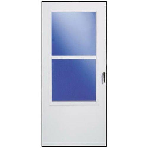 LARSON 029833U 298SS 30'WHT Storm Door