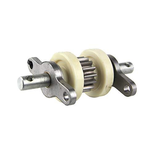 Lippert 324869 RV Slide-Out Standard Gear Pack Assembly 2.5' x 2.5'