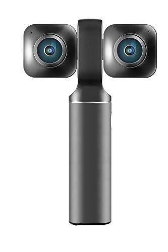 Vuze XR 5.7K 3D VR & 360 Camera - Black