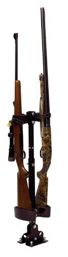 Kolpin UTV Gun Rack - 20073,Black