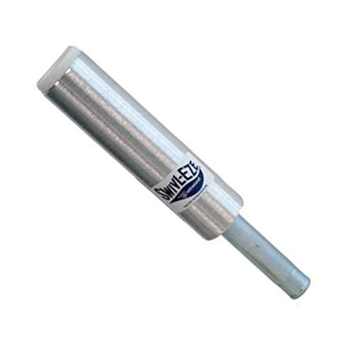 Swivl-Eze 2064 Lock'N-Pin Posts - Fixed Hgt. 6'', 1.50'' Dia, Bulk Pack,Non-Threaded