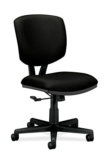 The HON Company HON5701GA10T HON Volt Task Computer Chair for Office Desk, Black (5701)