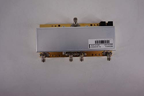 Anritsu MM700001A Coaxial Relay 4 Circuit 1 Contact 13 GHz 12 V