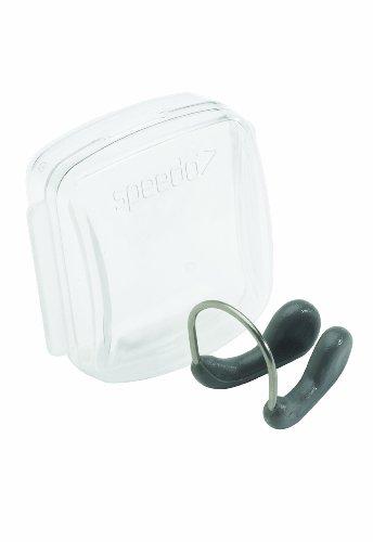 Speedo Unisex Swim Training Nose Clip Competitive