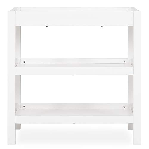 Dream On Me, Ridgefield Changing Table, White