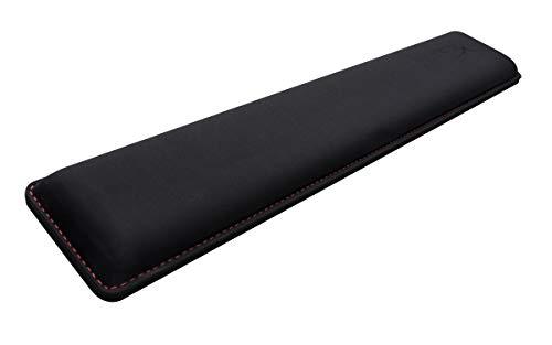 HyperX Wrist Rest - Cooling Gel - Memory Foam - Anti-Slip - Ergonomic - Keyboard Accessory