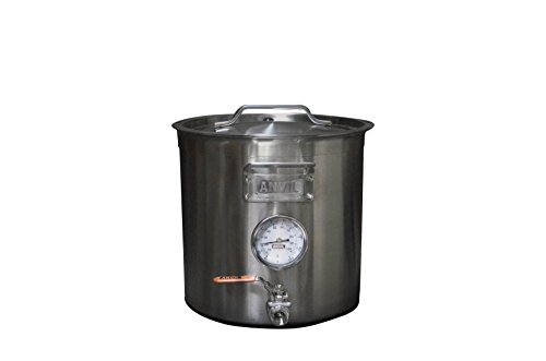 Anvil - ANVkl5p5gl Brew Kettle, 5.5 gal