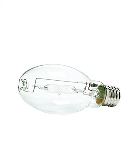 Philips High Intensity Discharge Mercury Vapor 175-Watt ED28 Mogul Base Light Bulb