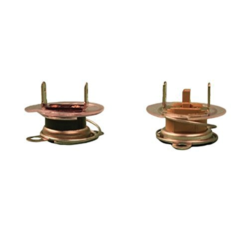 Atwood 91873 Pilot Water Heater Replacement Parts - Thermostat/E.C.O. 110 VAC