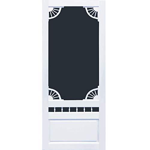 Vinyl Screen Door Dakota (36x80)