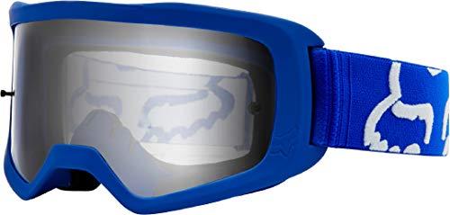 Fox Racing Main II Race Goggles-Blue