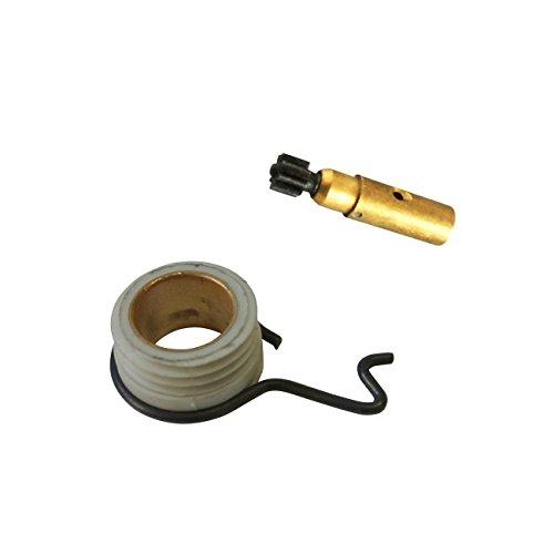 sthus Oil Pump Worm Gear FITS STIHL 017 018 021 023 025 MS170 MS180 MS210 MS230 MS250