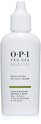 OPI ProSpa Exfoliating Cuticle Cream, 0.9 Fl Oz