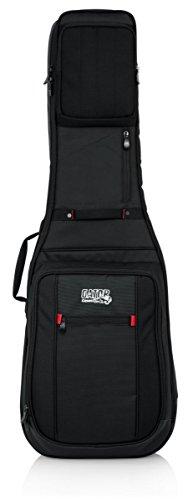Gator Cases Pro-Go Ultimate Guitar Gig Bag; Fits Standard Electric Guitars (G-PG ELECTRIC)