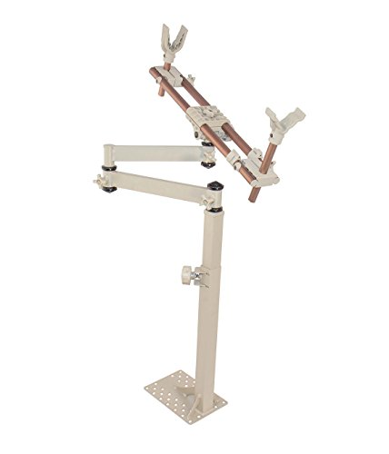 Caldwell DeadShot TreePod Adjustable Ambidextrous Rifle Shooting Rest for Outdoor Range and Hunting