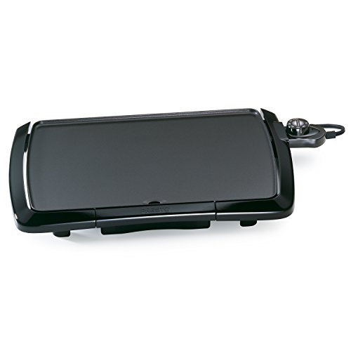 Presto 07047 Cool Touch Electric Griddle