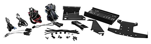 Rockford Fosgate Harley-Davidson Amplifier Installation Kit 1998