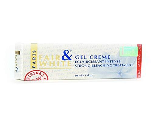 Fair & White Original Whitening Gel Cream 30ml / 1floz