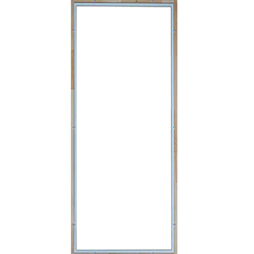Tempered Glass Storm kit 3mm for 36 in. Screen Door (30.625 in. Wide)