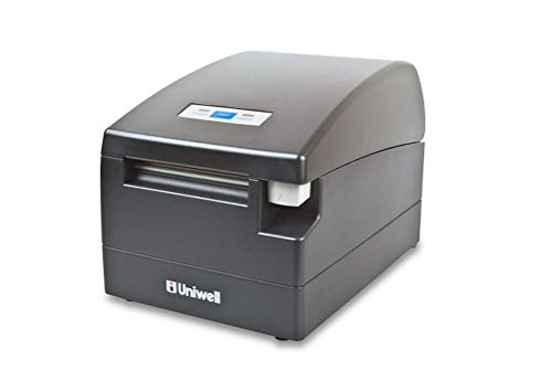 Citizen America CT-S2000RSU-BK CT-S2000 Series Hi-Speed POS Thermal Printer, 220 mm/Sec Print Speed, 42 Columns, Serial and USB, Internal Power Supply, Black