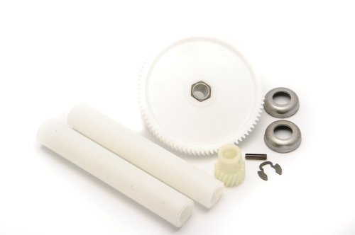 Whirlpool 882699 Drive Gear Kit, White