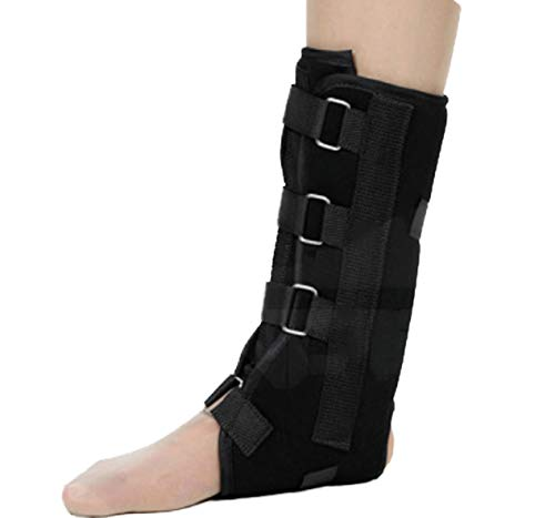 Ankle Brace with Steel Reinforcement Stabilizer, Ankle Brace for Sprained Ankle,Occupational Health & Safety Products Ankle Supports Personal Protective Equipment