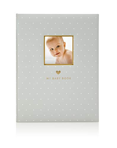 Little Blossoms Sweet Welcome Keepsake Baby Memory Book