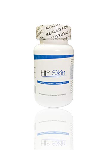 HP SKIN - Whitening Pills for Glowing brightening Smoothy Skin Support pigmentation radiant removal