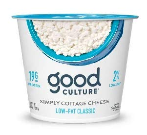 Good Culture Classic Cottage Cheese (Plain)