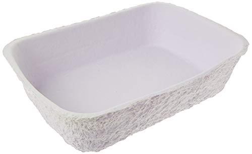 LitterMaid P-70000 Disposable Litter Box (3 Pack)