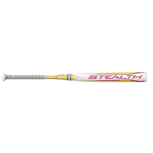 Easton 2018 Women's Stealth Flex HYPERLITE Fast Pitch Softball Bat -12, 28'/16 oz