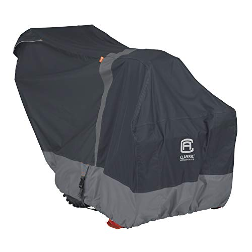 Classic Accessories StormPro Waterproof Heavy-Duty Snow Thrower Cover